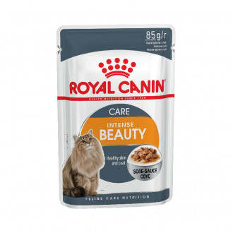 Royal Canin консервы для кошек Интенс Бьюти пауч 85 г
