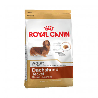 Royal Canin для собак Такса 1,5 кг