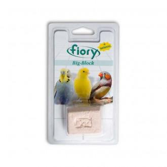 <b>Fiory</b> 6090 <b>Био</b>-<b>камень для птиц</b> 55г для <b>птиц</b> купить в интернет ...