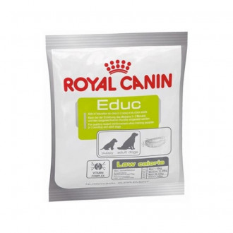 Royal Canin Educ 50 г лакомство для дрессировки