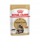 Royal Canin консервы для кошек породы Мейн Кун пауч 85 г