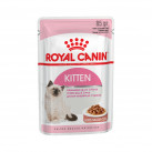 Royal Canin консервы для кошек Киттен Инстинктив пауч 85 г