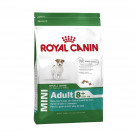 Royal Canin для собак Мини Эдалт 8+ 2 кг