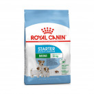 Royal Canin для щенков Мини Стартер 1 кг